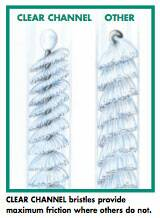 Surgical Instrument Cleaning Brushes